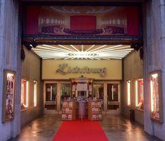 Lichtburg in Essen von Andreas-France