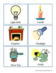 Worksheets Natural And Artificial Sources Of Light Worksheet common core science topics and first grade on pinterest light shadow a physical unit for k 2