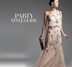 Belk's Formal Dress Dresses