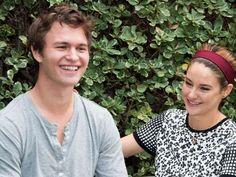 Ils sont frère et sœur dans la saga Divergente, des amoureux dans Nos Étoiles Contraires, puis dans ... - Photo Getty Images
