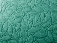 bing free machine quilting designs | free-motion quilting pattern that makes a pretty all over design ...