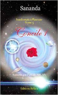 Concile 1: Amazon.com: Sananda: Books
