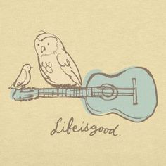 Birds & Music