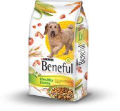Purina's Beneful dog food killing dogs nationwide; No recall issued by FDA (Photos)