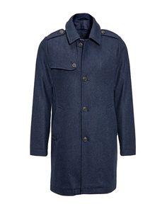 Tommy Hilfiger - Herrenmantel Tommy Hilfiger, My Style, How To Wear, Stuff To Buy, Design, Fashion, Fashion Styles, Fasion, Moda