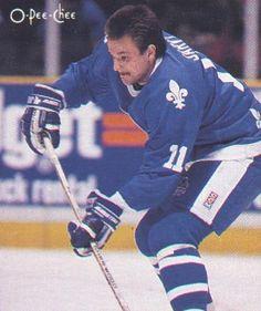 Iiro Järvi (Quebec Nordiques 1988-90)