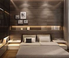 20+ Mid Century Modern Master Bedroom Designs For Inspiration