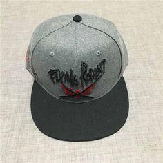 Swag Flying Rodent Bat Hat