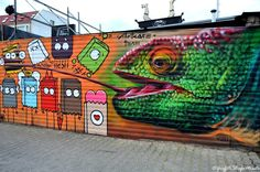 #Poznan #streetartpoznan #streetarteverywhere #graffiti #instagraffiti #streetartistry #streetart #art #street #streetphoto #streetphotography #streetartphoto #streetartphotography #wall #walls #mural #murals #artwork #sprayart #spraywork #urban #urbanart #urbanwork #urbanwalls #instagood #photooftheday #instadaily #igerspoznan by aszku_loves_graffiti