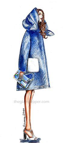Fashion  Tendenze moda primavera-estate 2016: jeans   http://www.theglampepper.com/2016/02/26/fashion-tendenze-moda-primavera-estate-2016-jeans/