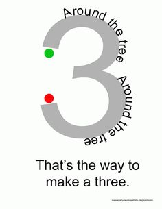 everyday snapshots: Learning to Write Numbers and a Free Printable, cute sayings to go with number practicing.  You can put them on a ring and laminate as well.