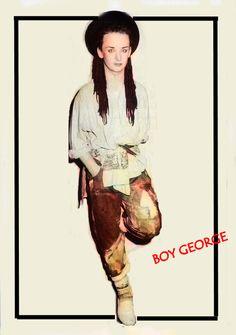 Steve Strange, Blitz Kids, Stranger Things Steve, 1980, Culture Club, Boy George, Chameleon, To My Future Husband, Boy Fashion