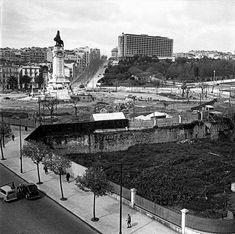 Lisboa de Antigamente: Hotel Ritz_1959