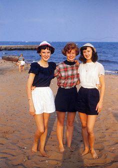 Summer 1950