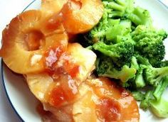 A tropical escape is closer than you think! Try this recipe for Slow Cooker Hawaiian Chicken.
