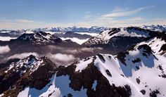 Heli-ski the Andes and Southern Alps Luxury Ski Holidays, Aerial View, Alps, Where To Go, New Zealand, North America, Skiing, Southern, Stock Photos