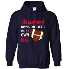 Football Girlfriend Shirt - #graphic t shirts #design t shirt. I WANT THIS => https://www.sunfrog.com/Sports/Football-Girlfriend-Shirt-NavyBlue-11395085-Hoodie.html?id=60505