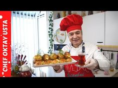 DEREOTLU POĞAÇA Nasıl Yapılır?   Oktay Usta - YouTube How To Make, Youtube, Food, Essen, Meals, Youtubers, Yemek, Youtube Movies, Eten