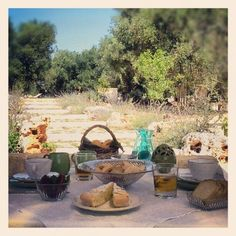 Trullo Sant'Angelo, a bed and breakfast in Ceglie Messapica in Italy - Bed and Breakfast Europe: www.bedandbreakfast.eu