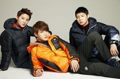 130516 JYJ for Millet's M-LIMITED – 2013 Fall/Winter (Updated!)