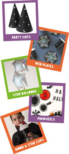 5 Favourite Holographic Halloween Products! - Party Pieces Blog & Inspiration