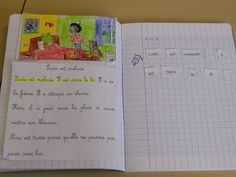 écrire avec ludo Ludo, Interactive Notebooks, Rubrics, Kids Learning, Language, Bullet Journal, Teacher, Writing, Cycle 2