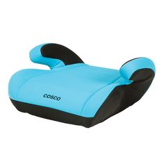Cosco Top Side Booster - Turquiose / BC030CMD BC030CMD,    #Cosco Booster Seats