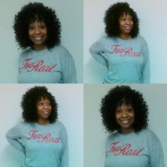 Crochet style with presto curl, freetress brand...follow me on insragram @herbalife_ggnaturalbeauty