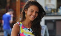 The stars that don't need make-up:   Michelle Keegan beats Lucy Mecklenburgh to be crowned best bare-faced celebrity beauty. Cheryl Cole comes 3rd. Beyonce, Rihanna, Kim all in top ten