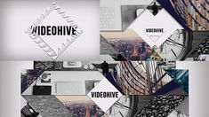 Elegant Logo  • After Effects Template • Download here : http://videohive.net/item/elegant-logo/12442489?ref=pxcr