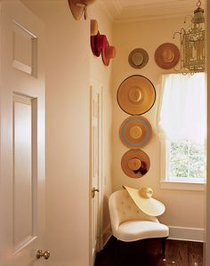 Everything Fabulous: Decor Inspiration: Aspen or The Hamptons? Aerin Lauder's Vacation Homes