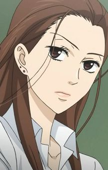 "Aiko Muto - She was my favorite character in this anime. She was all wise like, ""Yamato get ur crap together bc ur making Mei sad- idiot."" She's the best"