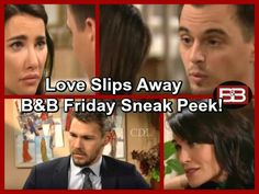 The Bold and the Beautiful (B&B) spoilers for Friday, January 6, tease that Quinn (Rena Sofer) will feel hopeful about what's brewing.