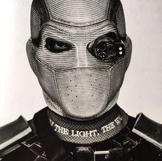'Suicide Squad' Deadshot Portrait
