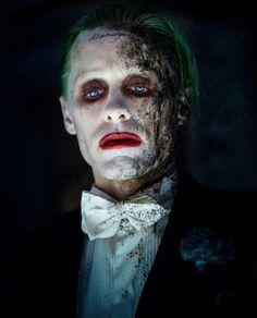 New picture from Joker's deleted scene