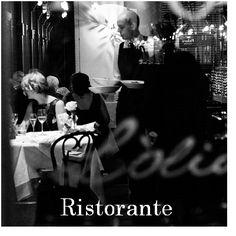 Pendolino Restaurant and Wine bar Strand Arcade