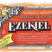 Ezekiel Bread Recipe---It costs so much to buy.  I will try this one and it BETTER work.