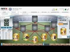 FIFA 14 Ultimate Team |  400k Barclays Premier League | Squad Builder |. . http://www.champions-league.today/fifa-14-ultimate-team-400k-barclays-premier-league-squad-builder/.  #barclays premier league #fifa #Premier League