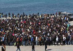 Ecco quali sono i veri motivi dell'ondata di immigrazione in Europa.Ecco di chi è la colpa e perchè http://jedasupport.altervista.org/blog/attualita/presidente-della-r-ceca-immigrazione/