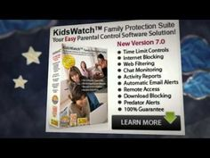 http://www.youtube.com/watch?v=sWHsYow7PzY - Kidswatch Professional Review - Kidswatch Professional - KidsWatch Parental Control Software