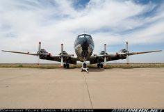 Douglas DC-7B aircraft picture
