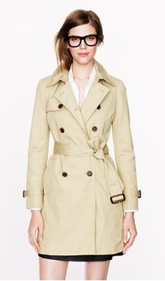 A Hijabi's Guide to Building the Perfect Wardrobe of 10 Essentials - Haute Hijab Trench Coat!