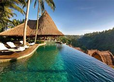 Enter for a chance to win a trip for two to Bali!