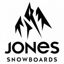 Jones Snowboards Logo. Get this logo in Vector format from…