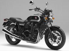 Honda revela novos modelos que estarão no Tokyo Motorcycle Show Fotos) Honda Motors, Honda Bikes, Honda Motorcycles, Motorcycle Exhaust, Moto Bike, Scooters, Osaka, Honda Cb1100, Cb 1000