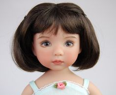 Welcome to TheDollStudio.Com - Geri Uribe- Camille