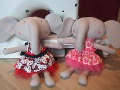 Ellie Tutus with skirts - The Supermums Craft Fair