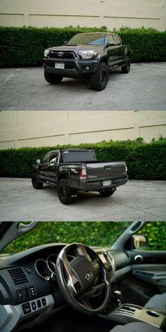 beautiful 2013 Toyota Tacoma Double CAB pickup