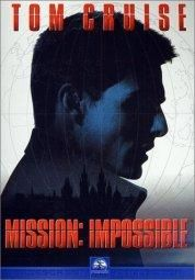 Watch Movie Mission Impossible Online Free