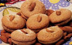 Evde acıbadem kurabiyesi nasıl yapılır